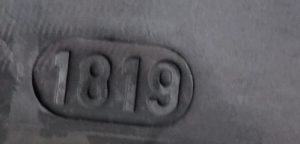 CORSA DOT number DSC01319